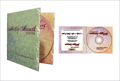 cd invite